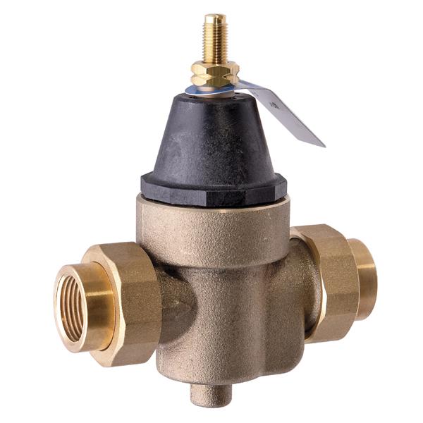 Backflow Specialty - Watts Pressure Regulators